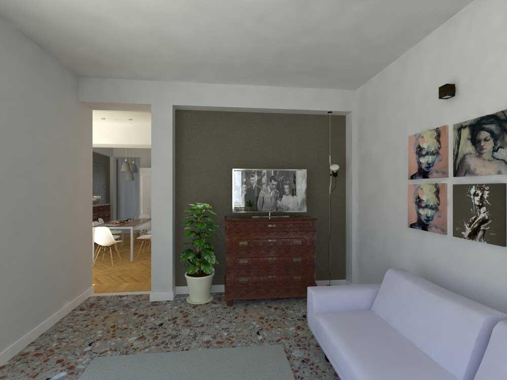 CASA-AI-render-living-soggiorno e TV