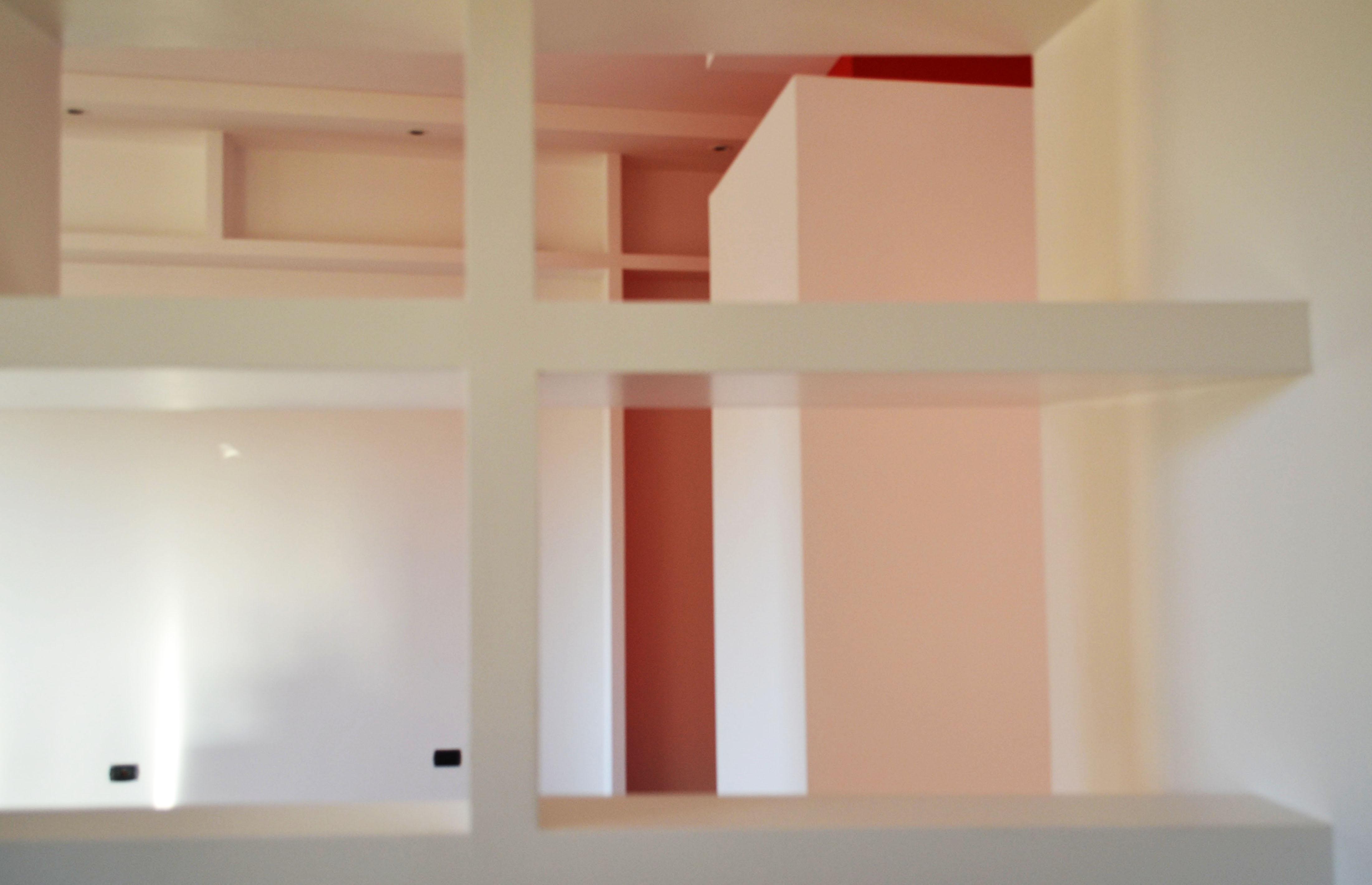 Casa IR – Pochi colori ma buoni