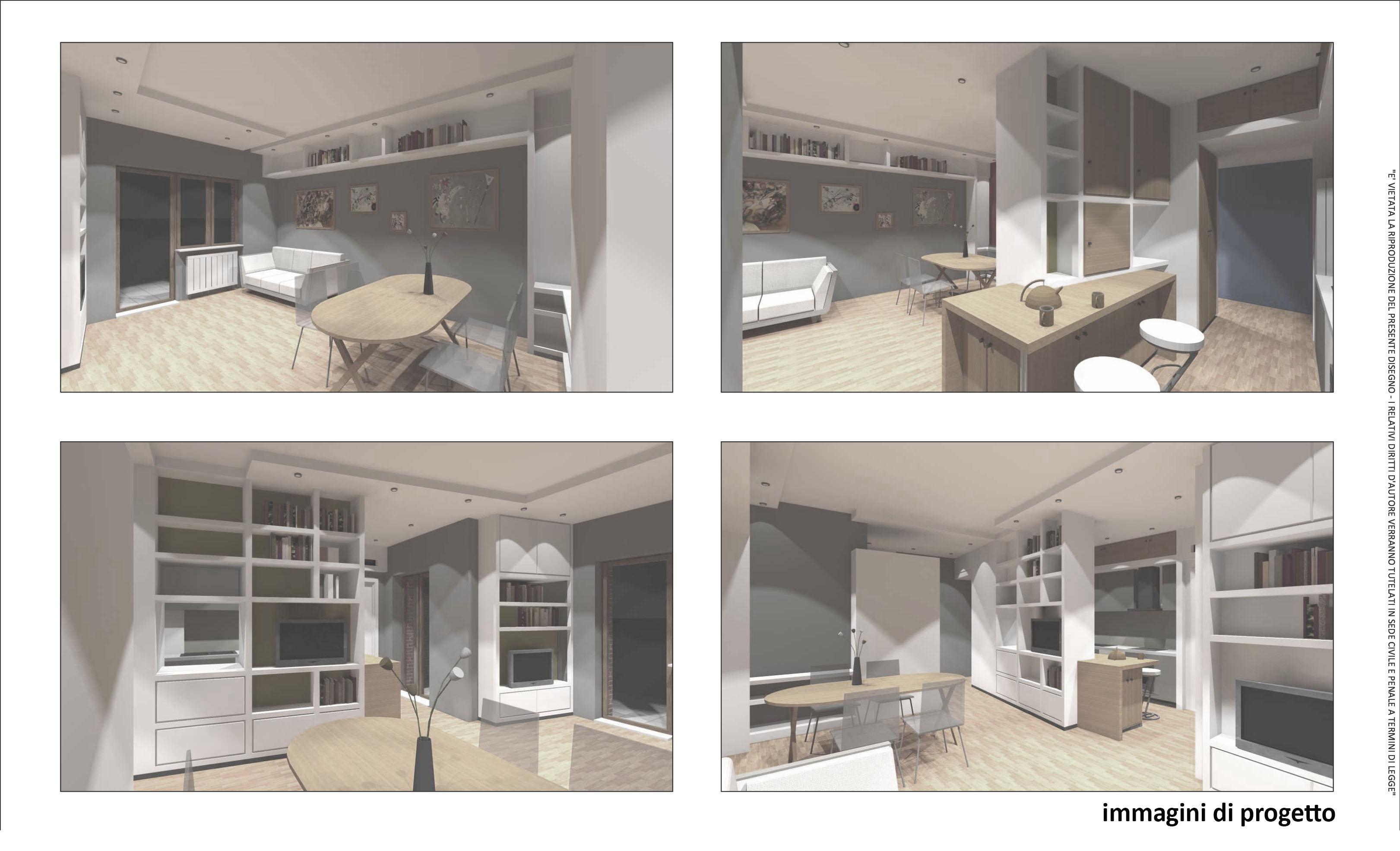 immagini di progetto
