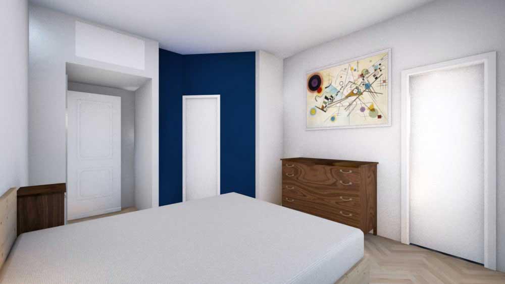 Casa-SG-3d-fotorealistico-camera - architetturaincasa