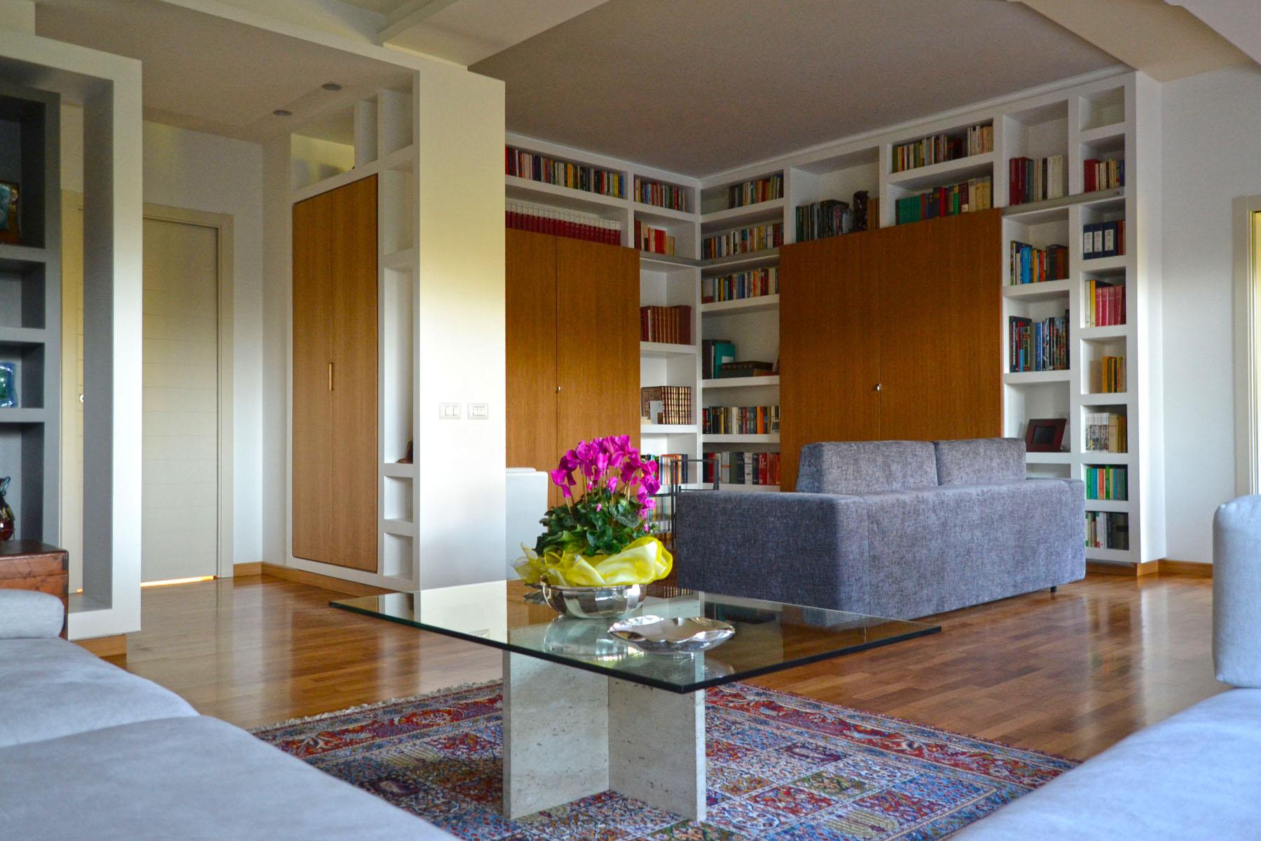 fotografia del soggiorno