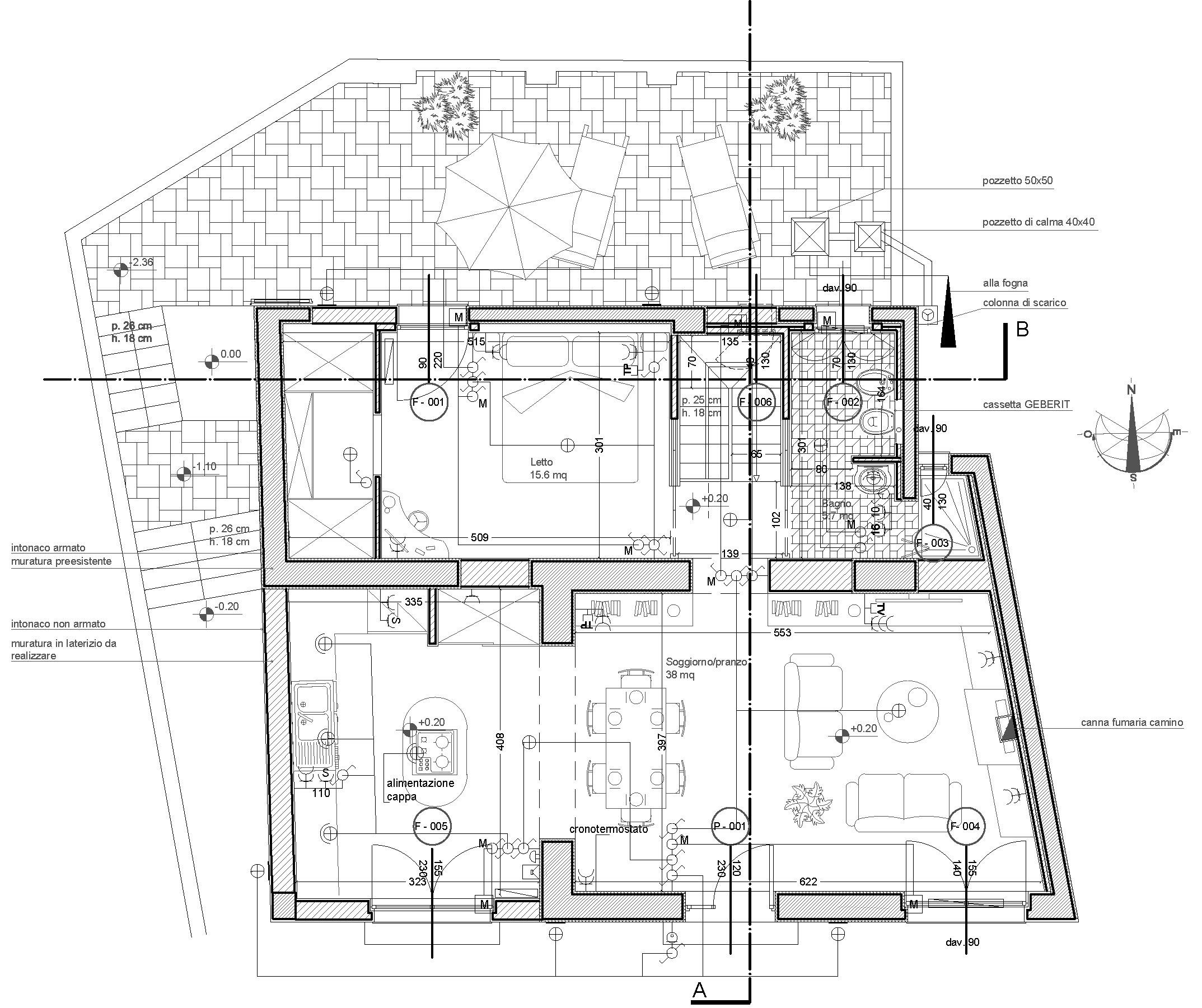 Interventi Di Consolidamento Murature.Casa Bv Recupero Edilizio E Consolidamento Strutture