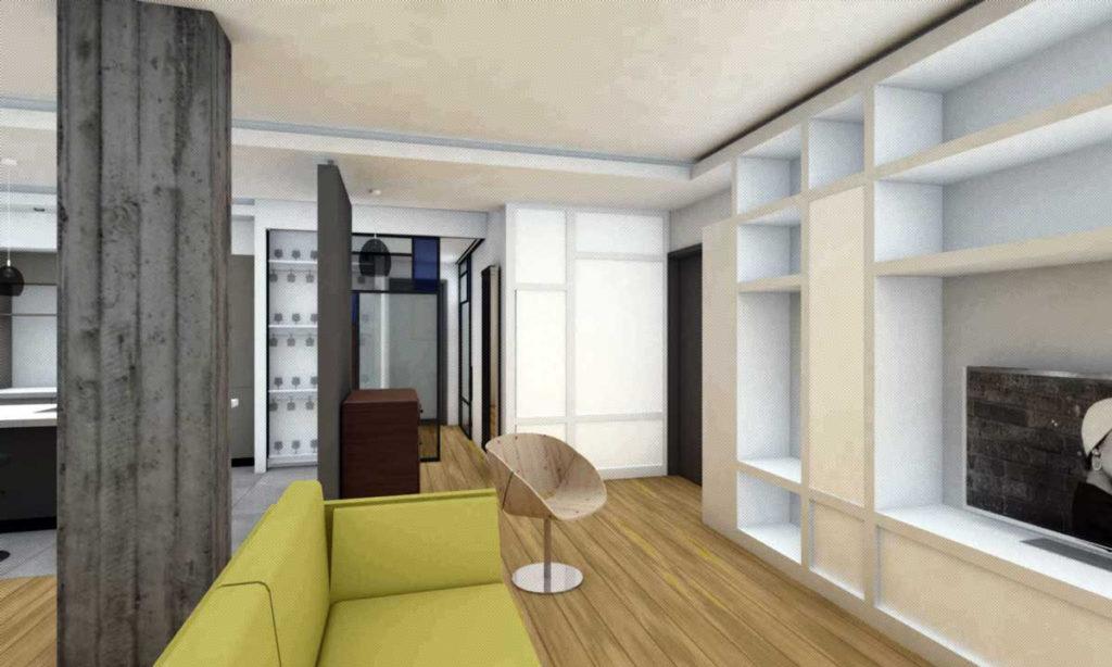 casa F - architetturaincasa