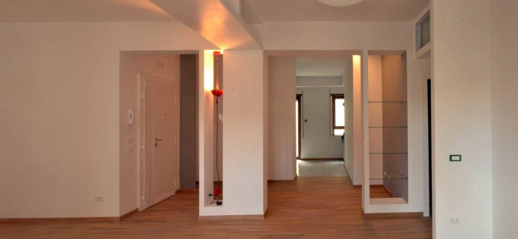 casa-SG-foto-parete ingresso - architetturaincasa