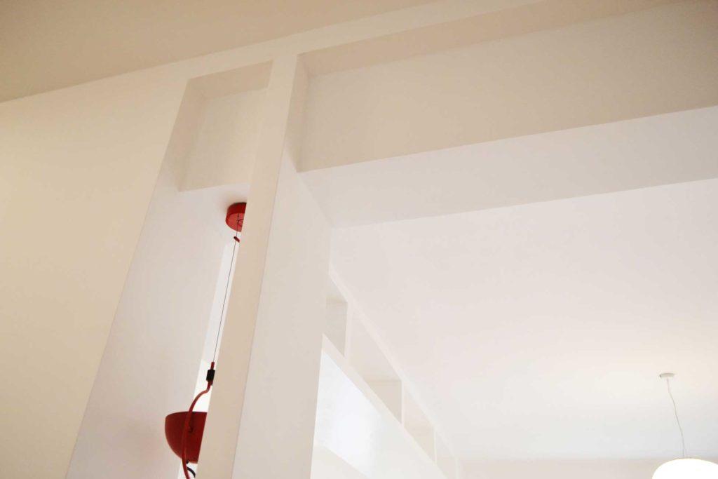 casa-SG-foto-particolare dei cartongessi - architetturaincasa