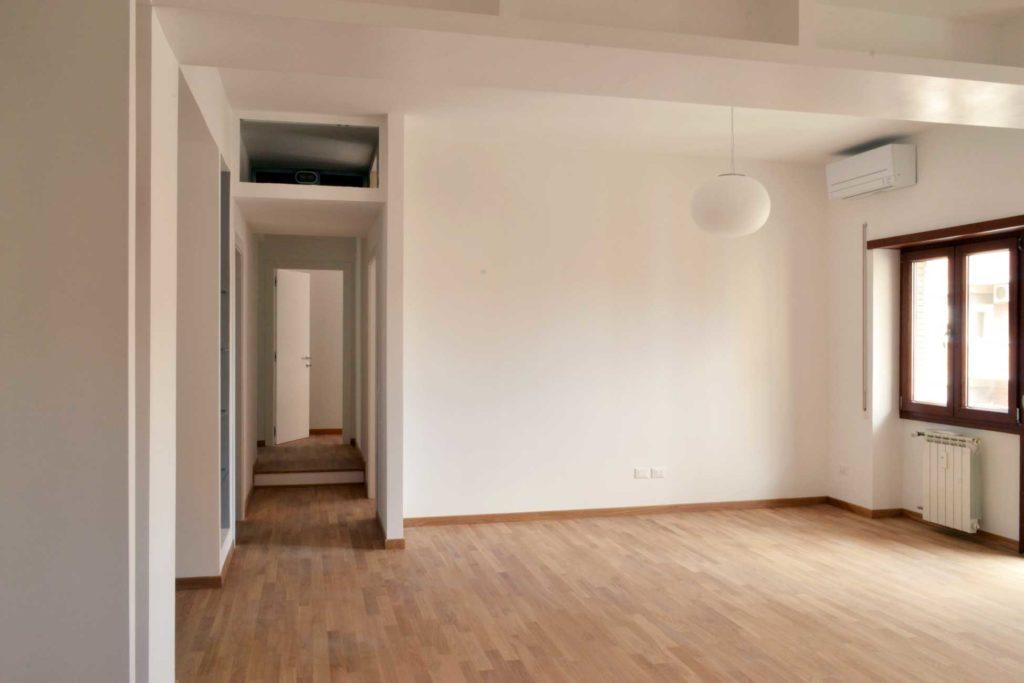 casa-SG-foto- la futura zona pranzo - architetturaincasa