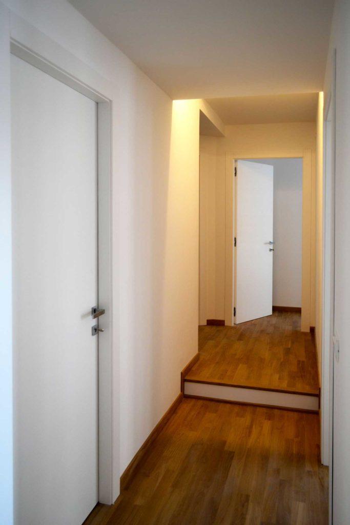 Casa-SG-3d-foto- corridoio - architetturaincasa
