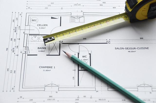 Competenze dell'architetto nei lavori edili